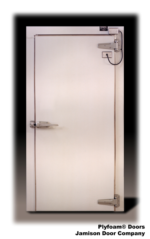 Plyfoam® II Swing Doors  sc 1 th 283 & Home | Jamison Door Company